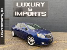 2014_Buick_Verano_Base_ Leavenworth KS