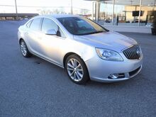 2014_Buick_Verano_Base_ Manchester MD