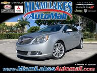 2014 Buick Verano Base Miami Lakes FL