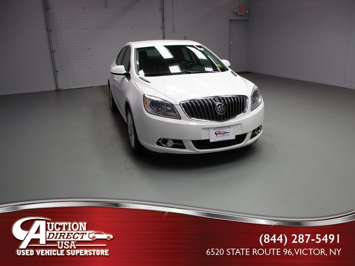 2014 Buick Verano Base Raleigh