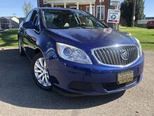 2014_Buick_Verano_Bluetooth-New Tires-Leather-Alloy-Pwr Windows/Locks_ London ON