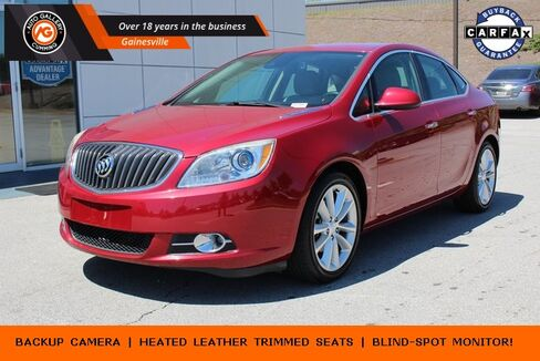 2014_Buick_Verano_Convenience Group_ Gainesville GA