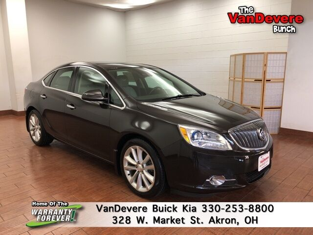 2014 Buick Verano Convenience Group Akron OH