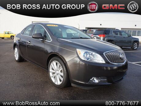 2014 Buick Verano Convenience Group Centerville OH