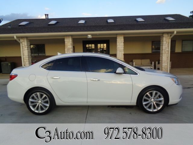2014 Buick Verano Convenience Group Plano TX