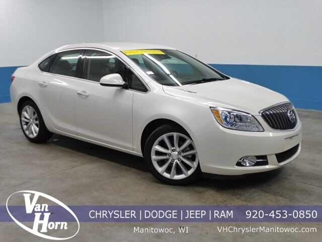 2014 Buick Verano Convenience Group Plymouth WI