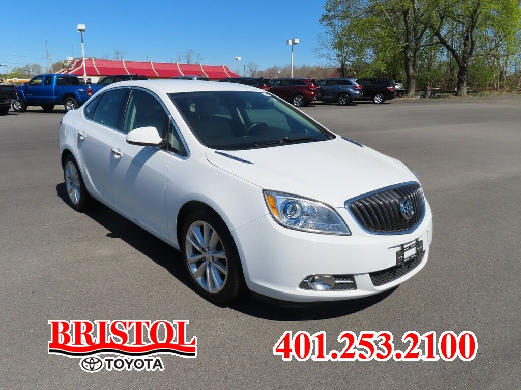 2014 Buick Verano Convenience Group Swansea MA