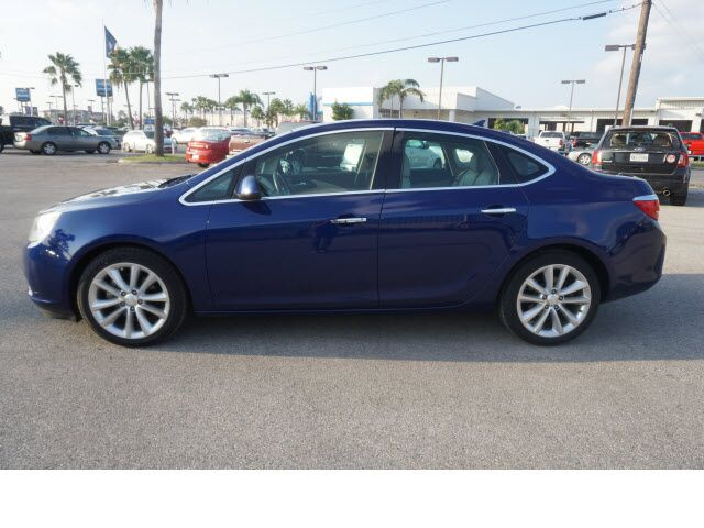 2014 Buick Verano Convenience Group Brownsville Tx 21069525