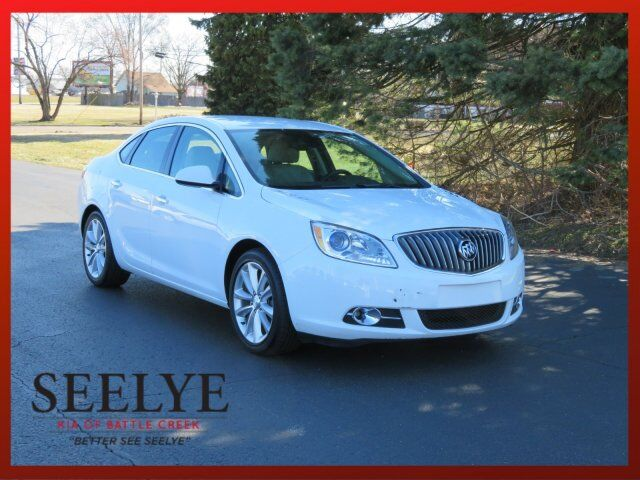 2014 Buick Verano Leather Group Battle Creek MI