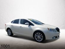 2014_Buick_Verano_Leather Group_ Belleview FL