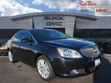 2014 Buick Verano Leather Group Centerville OH