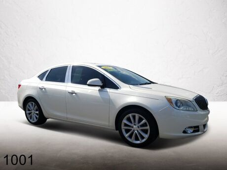 2014 Buick Verano Leather Group Orlando FL