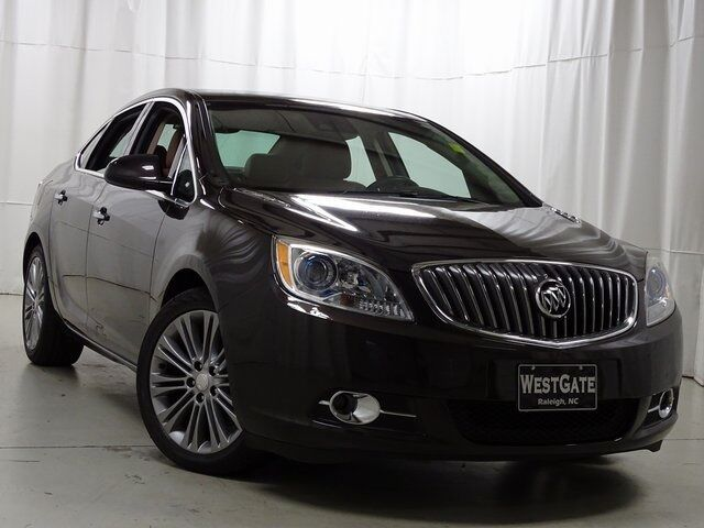 2014 Buick Verano Leather Group Raleigh NC