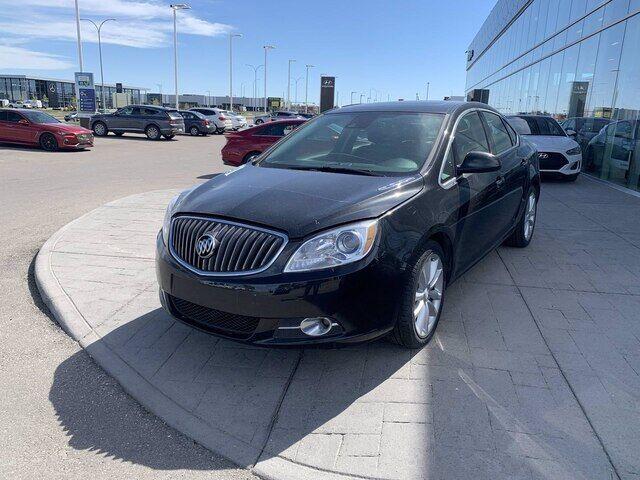 2014 Buick Verano PREMGR Calgary AB