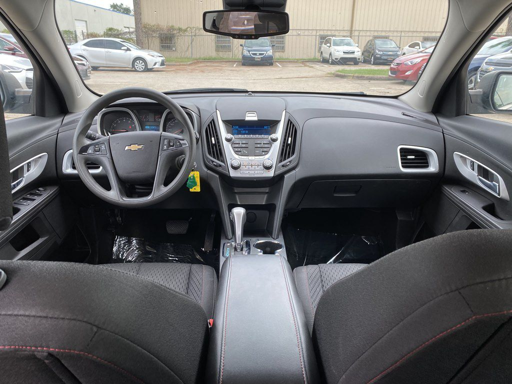 2014 CHEVROLET EQUINOX LS LS Houston TX