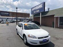 2014_CHEVROLET_IMPALA LIMITED_LT_ Kansas City MO
