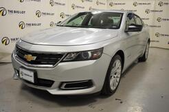 2014_CHEVROLET_IMPALA LS__ Kansas City MO