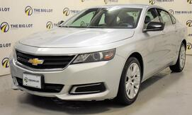 2014_CHEVROLET_IMPALA LS FLEET__ Kansas City MO