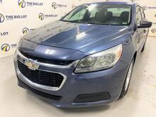 2014_CHEVROLET_MALIBU LS__ Kansas City MO