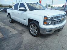 2014_CHEVROLET_SILVERADO__ Houston TX