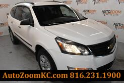 2014_CHEVROLET_TRAVERSE LS__ Kansas City MO