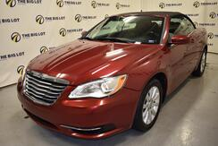2014_CHRYSLER_200 TOURING__ Kansas City MO