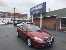 2014_CHRYSLER_200_TOURING_ Kansas City MO