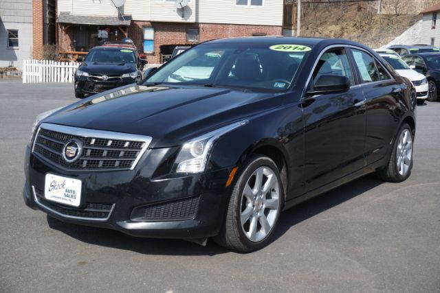 2014 Cadillac ATS 2.0L Base AWD Schuylkill Haven PA