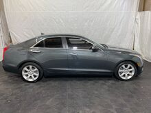 2014_Cadillac_ATS_2.0L Base RWD_ Middletown OH