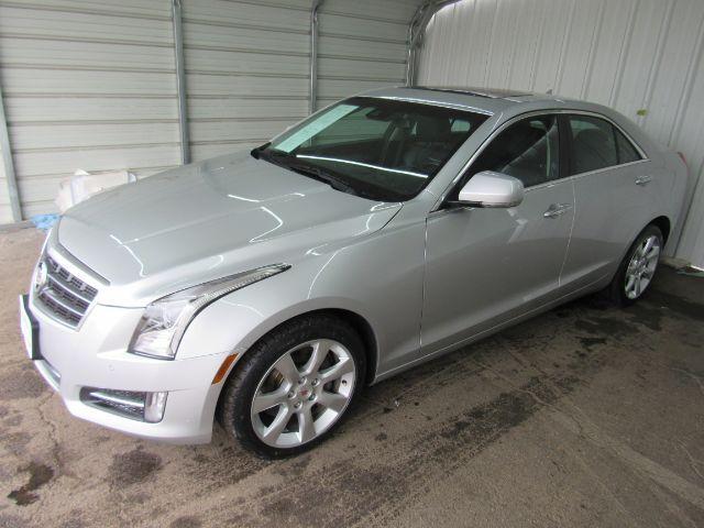 2014 Cadillac ATS 2.0L Performance AWD Dallas TX