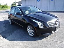 2014_Cadillac_ATS_2.0L Turbo_ Manchester MD