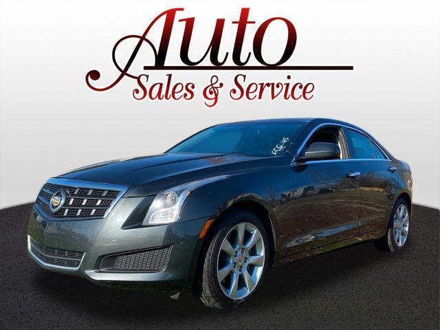 2014 Cadillac ATS 2.0T Indianapolis IN