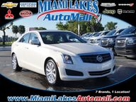 2014 Cadillac ATS 2.0T Luxury Miami Lakes FL