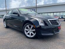 2014_Cadillac_ATS_2.5L Standard RWD_ Jackson MS