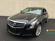 2014_Cadillac_ATS-4_Luxury AWD_ Feasterville PA