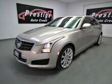 2014_Cadillac_ATS_AWD NAV Sirus XM Heated Steering Wheel_ Akron OH