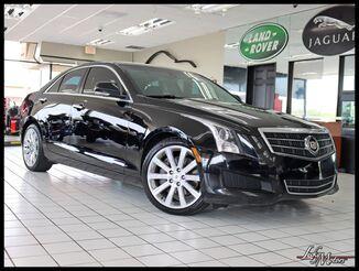 2014_Cadillac_ATS_Luxury RWD_ Villa Park IL
