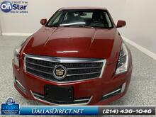 2014_Cadillac_ATS_Performance AWD_ Carrollton  TX