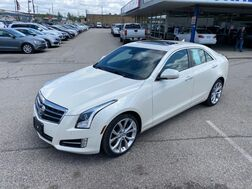 2014_Cadillac_ATS_Performance AWD_ Cleveland OH