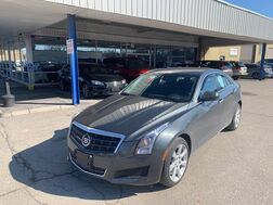 2014_Cadillac_ATS_Standard AWD_ Cleveland OH
