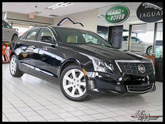 2014_Cadillac_ATS_Standard AWD_ Villa Park IL