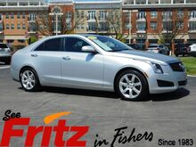 2014_Cadillac_ATS_Standard RWD_ Fishers IN
