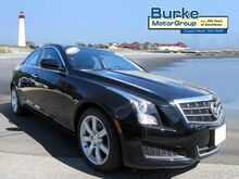 2014_Cadillac_ATS_Standard RWD_ South Jersey NJ
