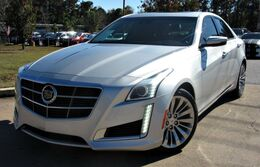 Cadillac CTS ** LUXURY ** - w/ NAVIGATION & LEATHER SEATS 2014