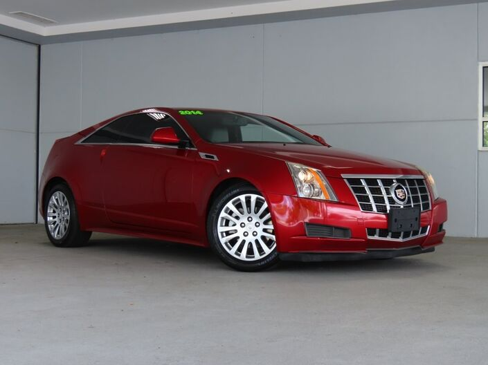 2014 Cadillac CTS  Merriam KS