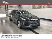 2014_Cadillac_CTS_2.0L Turbo Luxury_ Fairborn OH