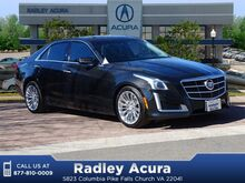2014_Cadillac_CTS_2.0L Turbo Luxury_ Falls Church VA