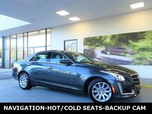 2014_Cadillac_CTS_2.0L Turbo Luxury_ Raleigh NC