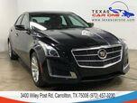 2014 Cadillac CTS 3.6L LUXURY NAVIGATION BLIND SPOT ASSIST LANE DEPARTURE WARNING