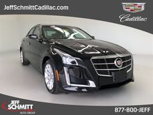 2014_Cadillac_CTS_3.6L Luxury_ Fairborn OH